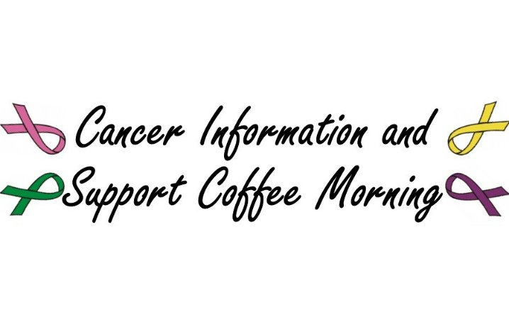 Cancer Information and Support…