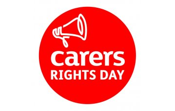 Carers Rights Day 2020 - Know Your Rights