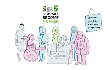 Watch Our Short Video About Carers in Derbyshire