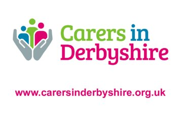 Order Carers in Derbyshire Posters and Business Cards