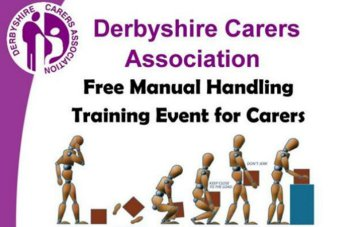 Free Manual Handling Training for Carers