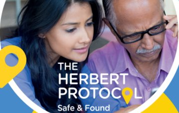 The Herbert Protocol Launches in Derbyshire