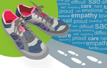 'Walk a Mile in My Shoes' - Carer Empathy Project