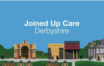Joined Up Care Derbyshire - Dementia Engagement Summary