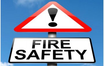 CANCELLED - Fire Safety Talk for Carers